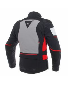 ΜΠΟΥΦΑΝ ΑΔΙΑΒΡΟΧΟ CARVE MASTER 2 GORE-TEX BLACK/FROST-GREY/RED | DAINESE