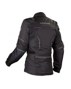 ΜΠΟΥΦΑΝ ΓΥΝΑΙΚΕΙΟ ADVENTURE EVO LADY 4SEASON BLACK| NORDCODE