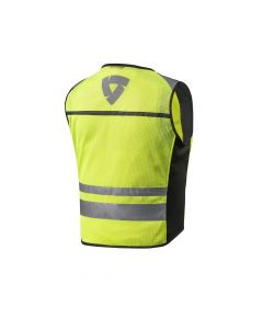 ΓΙΛΕΚΟ ΚΑΛΟΚΑΙΡΙΝΟ VEST ATHOS AIR 2 NEON YELLOW FAR057 |REV'IT