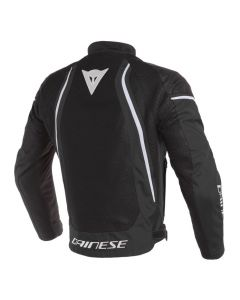 ΚΑΛΟΚΑΙΡΙΝΟ ΜΠΟΥΦΑΝ AIR CRONO 2 TEX BLACK/ BLACK/ WHITE 1735202| DAINESE