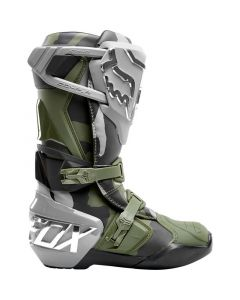 ΜΠΟΤΕΣ COMP R BOOT 24011-027 CAMO| FOX