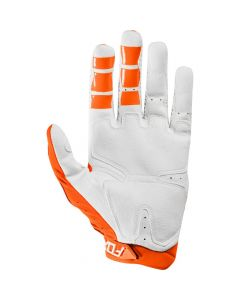 ΓΑΝΤΙΑ PAWTECTOR ORANGE-WHITE 21737-009| FOX