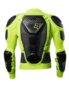ΘΩΡΑΚΑΣ OFF-ROAD TITAN SPORT JACKET FLUO YELLOW/BLACK 24018-130| FOX