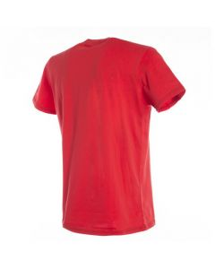 T-SHIRT SPEED DEMON RED/BLACK 1896742| DAINESE