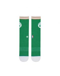ΚΑΛΤΣΕΣ CELTICS JERSEY GREEN 62219NB009| STANCE