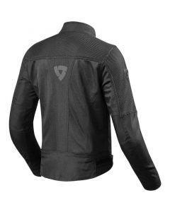 ΜΠΟΥΦΑΝ VIGOR LADIES FJT231 BLACK| REV'IT
