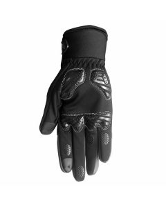 ΓΑΝΤΙΑ WINDPROOF BLACK | FOVOS