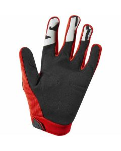 ΠΑΙΔΙΚΑ ΓΑΝΤΙΑ MX YOUTH WHIT3 AIR BLACK/RED | SHIFT