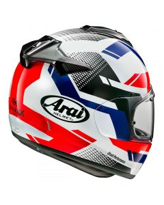 ΚΡΑΝΟΣ CHASER-X DESIGN CLIFF WHITE|ARAI