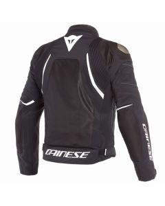 ΜΠΟΥΦΑΝ ΚΑΛΟΚΑΙΡΙΝΟ DINAMICA AIR D-DRY JACKET BLACK/BLACK/WHITE 201654612 |DAINESE