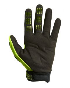 ΓΑΝΤΙΑ DIRTPAW GLOVE FLO YELLOW 25796-130| FOX