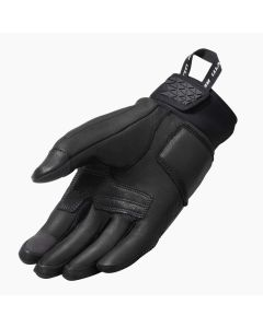 ΚΑΛΟΚΑΙΡΙΝΑ ΓΑΝΤΙΑ KINETIC GLOVES BLACK/ANTHRACITE FGS161 | REV'IT