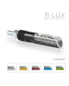 ΦΛΑΣ LED IDEA B-LUX RED UNIVERSAL N1001/IR| BARRACUDA