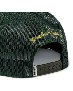 ΚΑΠΕΛΟ MORENO TRUCKER HUNTER GREEN DMP97155| DEUS EX MACHINA