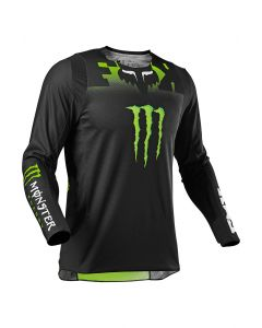 ΜΠΛΟΥΖΑ MX 360 MONSTER JERSEY BLACK CAMO 25760-001|  FOX