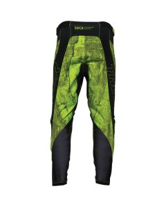 ΠΑΝΤΕΛΟΝΙ MX PULSE HZRD ACID/BLACK PANT| THOR