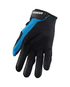 ΓΑΝΤΙΑ MX SECTOR BLUE GLOVES| THOR