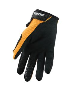 ΓΑΝΤΙΑ MX SECTOR ORANGE GLOVES| THOR