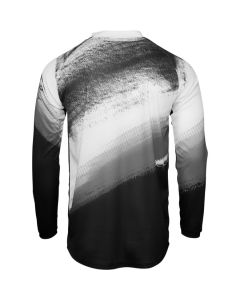 ΜΠΛΟΥΖΑ MX SECTOR VAPOR BLACK/WHITE JERSEY| THOR