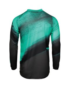 ΜΠΛΟΥΖΑ MX SECTOR VAPOR MINT/CHARCOAL JERSEY| THOR