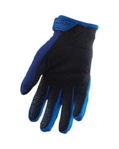 ΓΑΝΤΙΑ MX SPECTRUM BLUE GLOVES| THOR