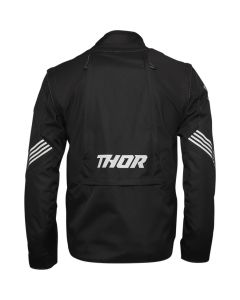 ΜΠΟΥΦΑΝ MX TERRAIN BLACK JACKET| THOR