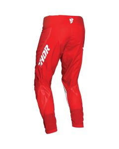 ΠΑΙΔΙΚΟ ΠΑΝΤΕΛΟΝΙ MX YOUTH PULSE AIR RAD WHITE/RED PANT| THOR