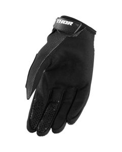 ΠΑΙΔΙΚΑ ΓΑΝΤΙΑ MX YOUTH SECTOR BLACK GLOVE| THOR