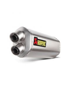 ΕΞΑΤΜΙΣΗ S-H10SO22-HWT ΓΙΑ CRF 1000 AFRICA TWIN 18-19/ ADVENTURE SPORT 18-19| AKRAPOVIC