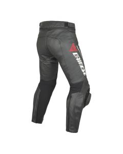 8bcf0192cdd ΔΕΡΜΑΤΙΝΟ ΠΑΝΤΕΛΟΝΙ DELTA PRO C2 LEATHER BLACK/BLACK 1553684| DAINESE