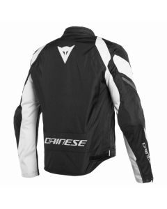ΜΠΟΥΦΑΝ EDGE TEX BLACK-MATT/WHITE/EBONY 1735212| DAINESE