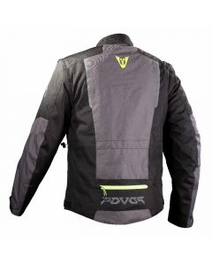 ΜΠΟΥΦΑΝ PINDOS BLACK / DARK GREY| FOVOS