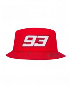 ΚΑΠΕΛΟ 93 BUCKET CAP RED 2043013| MARC MARQUEZ
