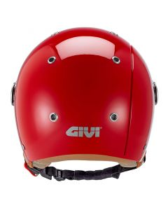 ΚΡΑΝΟΣ HJ03 JUNIOR RED | GIVI