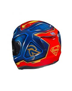 ΚΡΑΝΟΣ R-PHA 11 SUPERMAN DC COMICS MC21| HJC