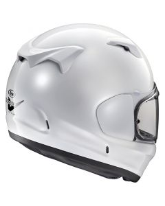 ΚΡΑΝΟΣ RENEGADE-V PLAIN WHITE| ARAI