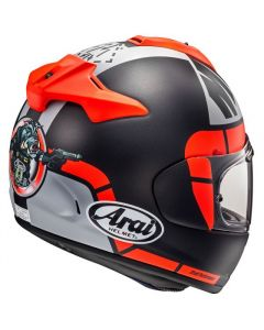 ΚΡΑΝΟΣ CHASER-X DESIGN MAVERICK GP| ARAI