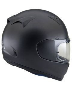 ΚΡΑΝΟΣ PROFILE-V PLAIN FROST BLACK| ARAI