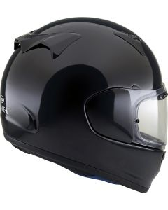ΚΡΑΝΟΣ PROFILE-V PLAIN BLACK| ARAI