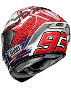 ΚΡΑΝΟΣ X-SPIRIT III MARQUEZ5 TC-1| SHOEI