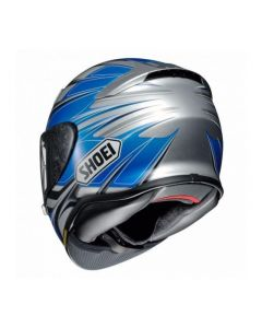 ΚΡΑΝΟΣ NXR RUMPUS TC-2| SHOEI