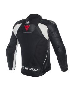 ΔΕΡΜΑΤΙΝΟ ΜΠΟΥΦΑΝ MISANO D-AIR® 201D20015 BLACK / BLACK / WHITE | DAINESE